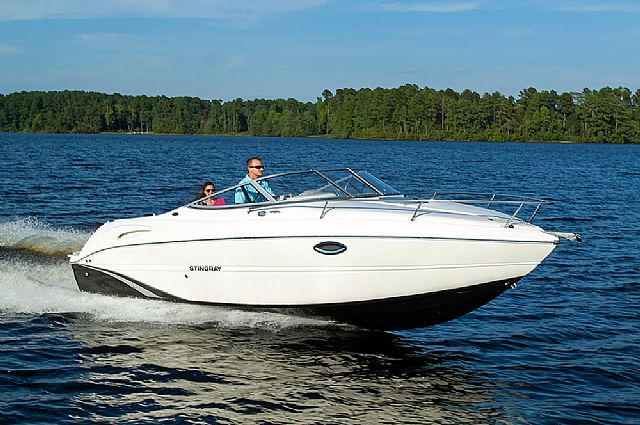 stingray 250 CR2018 for sale call for a price