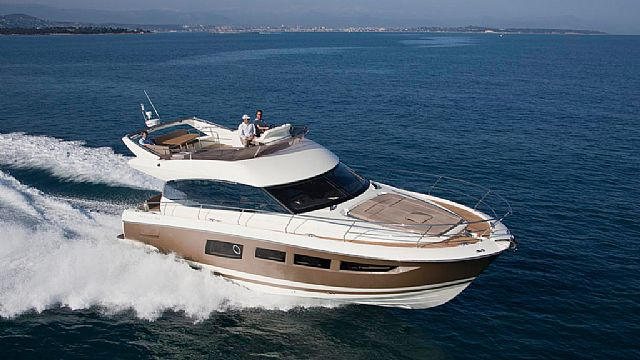 Jeanneau PRESTIGE 5002018 for sale call for a price