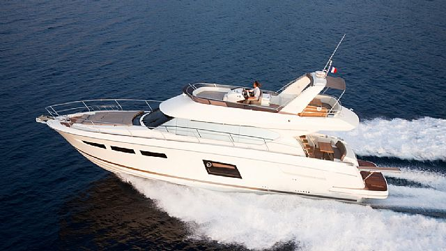 Jeanneau PRESTIGE 6202018 for sale call for a price
