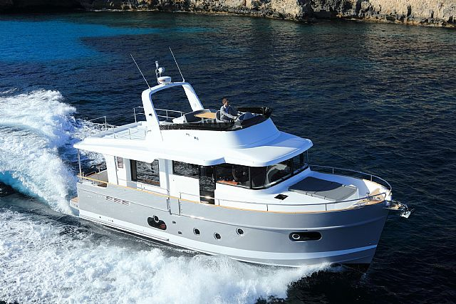 Beneteau Swift Trawler 50 - 2018 - for sale call for a price