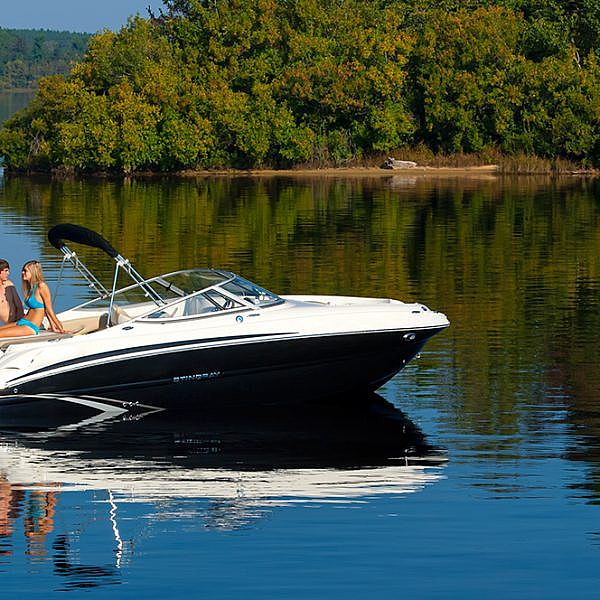 Stingray 215LR SPORT DECK2019 for sale call for a price