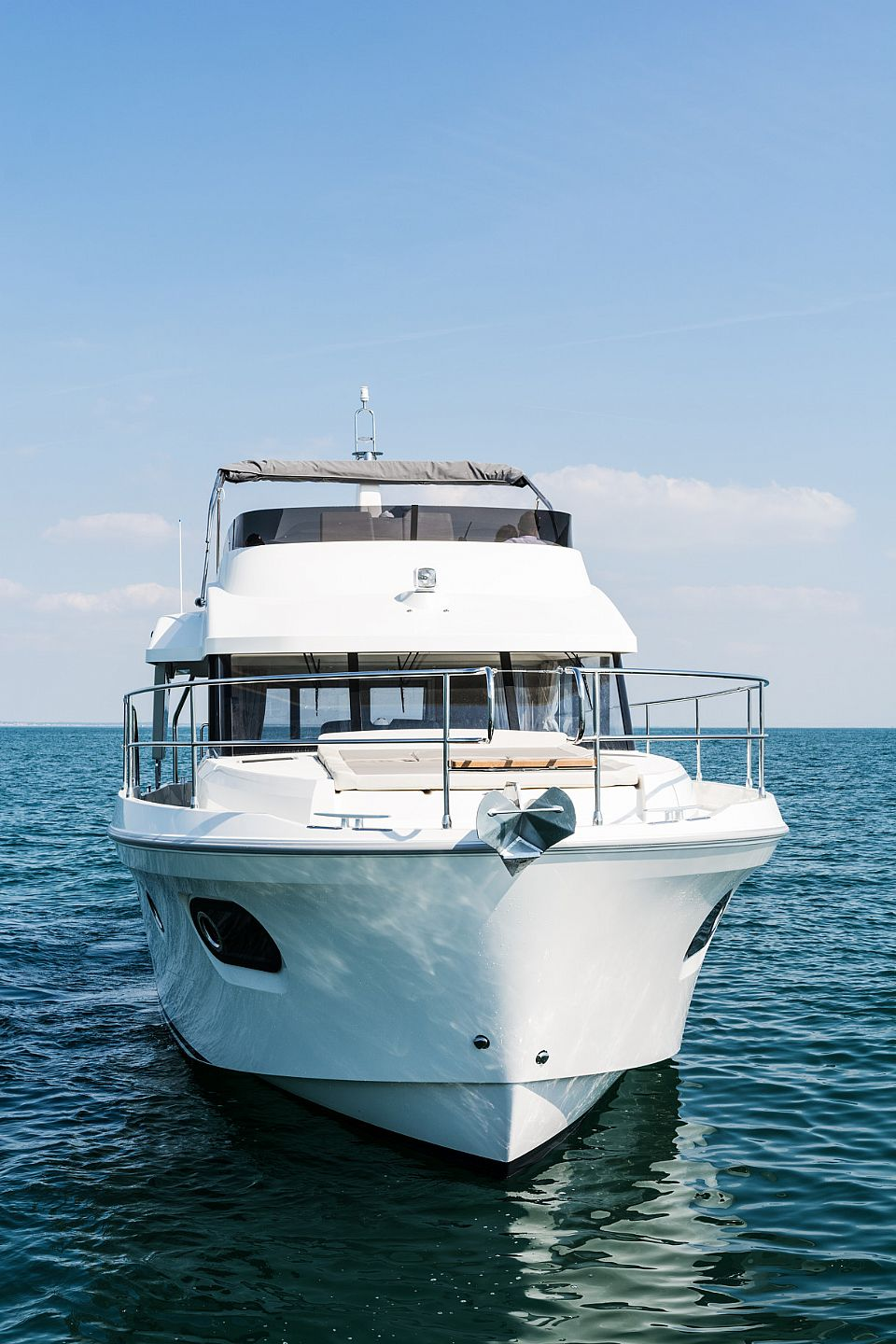 Beneteau SWIFT TRAWLER 47 - 2019 - for sale call for a price