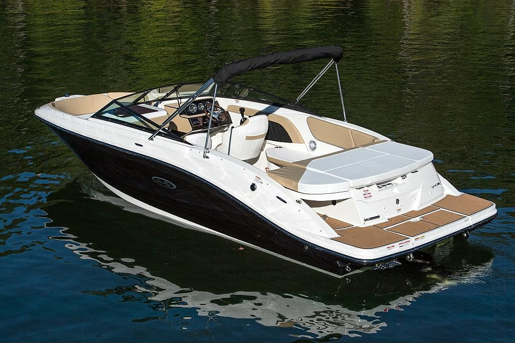 Sea Ray 230 SPXE2019 for sale: 48395.-EUR