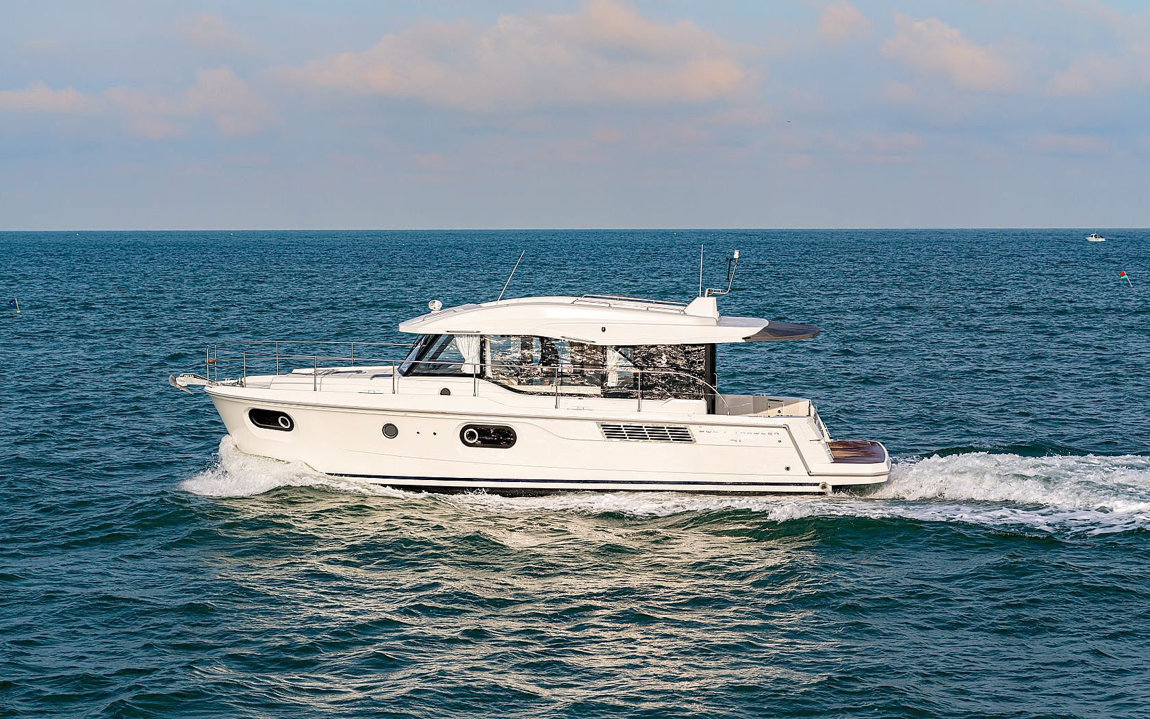 Beneteau Swift Trawler 41 Sedan - Novost 20192019 for sale: 333500.-EUR