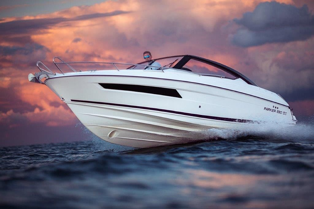 Parker 690 Day Cruiser2020 for sale: 45400.-EUR