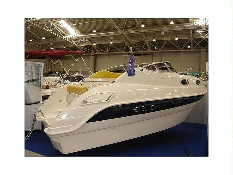 Eolo 24 Cruiser (PREDSEZONSKA AKCIJA 2020)2019 for sale: 35400.-EUR