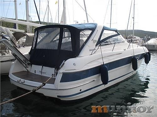 Bavaria 35 Sport2007 for sale: 89000.-EUR