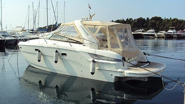 Bavaria 34 Sport Diesel2012 for sale: 94000.-EUR