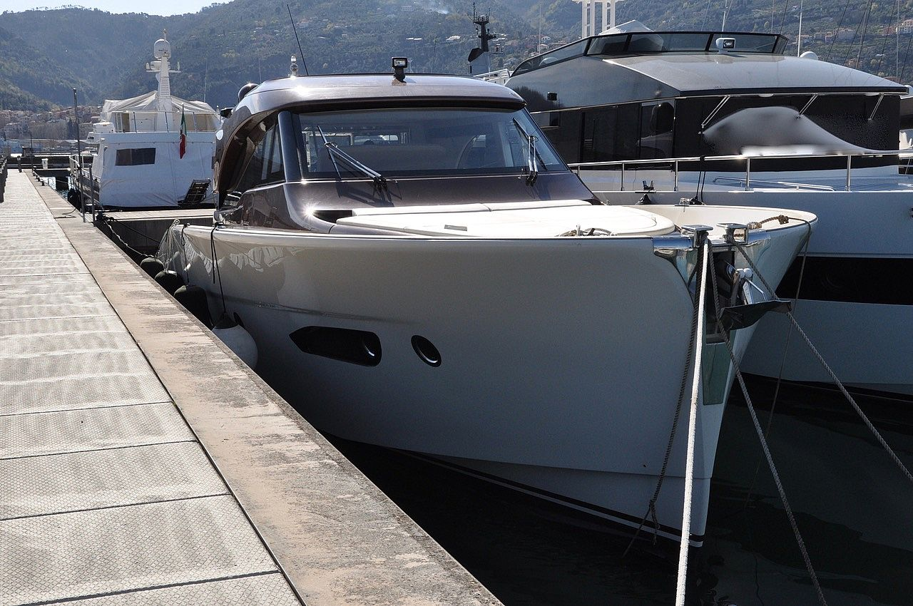 Solaris Power LOBSTER 57, DEMO2019 for sale call for a price